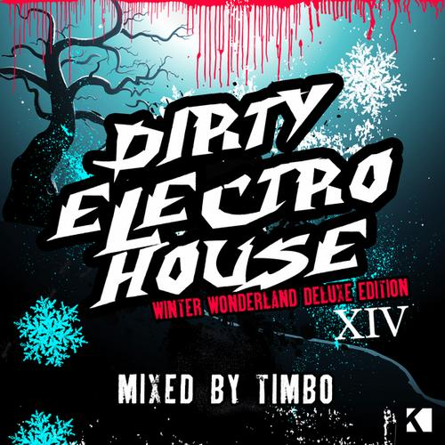 Album Art - Dirty Electro House XIV - Winter Wonderland Deluxe Edition (Mixed By Timbo)