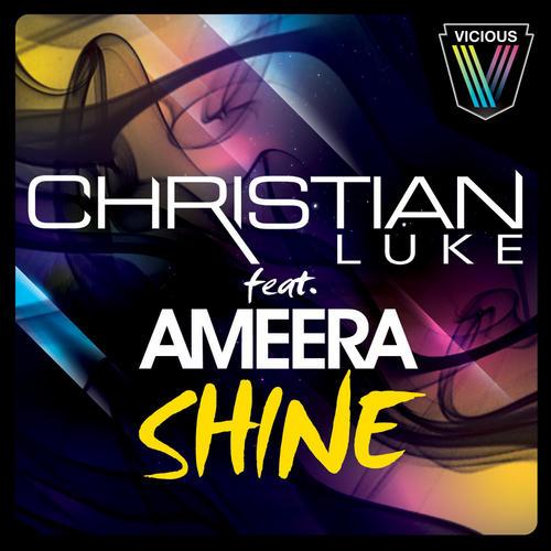 Album Art - Shine