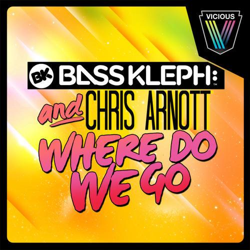 Album Art - Where Do We Go