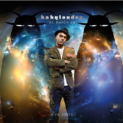 Album Art - Babylondon