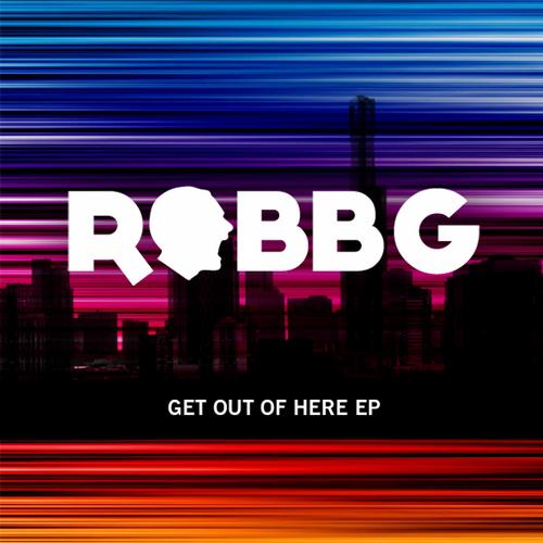 Album Art - Get Out Of Here EP