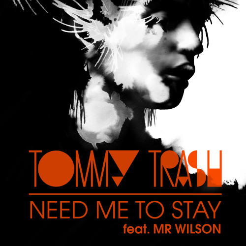 Album Art - Need Me To Stay (Remixes)