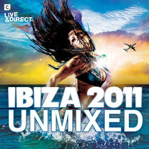 Album Art - Ibiza 2011 Unmixed: Beatport Special Edition