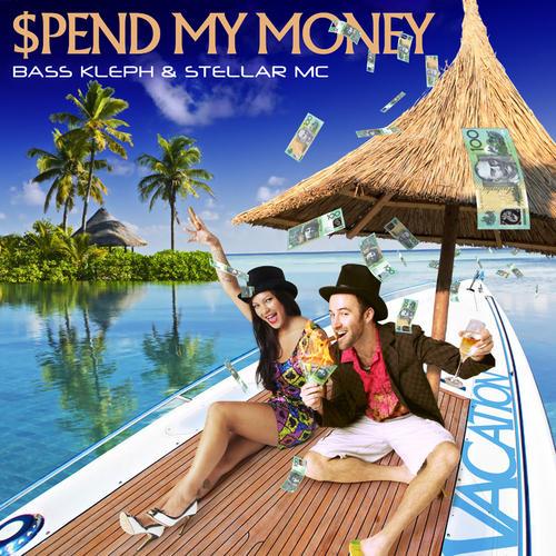 Album Art - $pend My Money