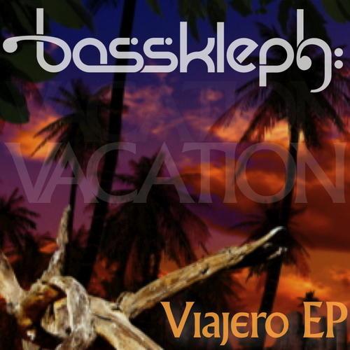 Album Art - Viajero EP
