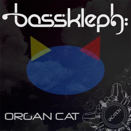 Album Art - Organ Cat