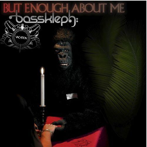 Album Art - But Enough About Me
