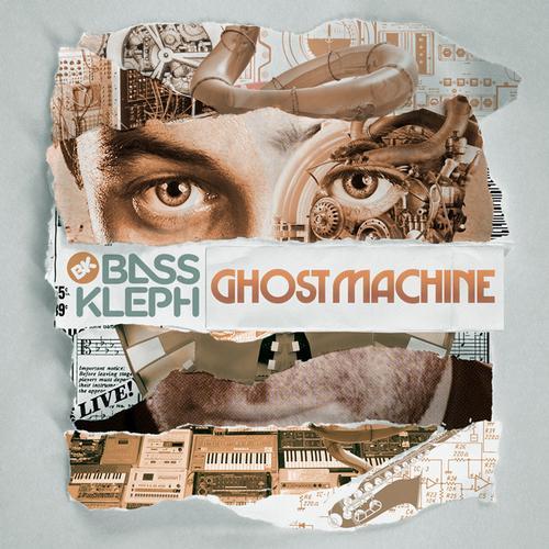 Album Art - Ghost Machine