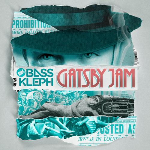 Album Art - Gatsby Jam