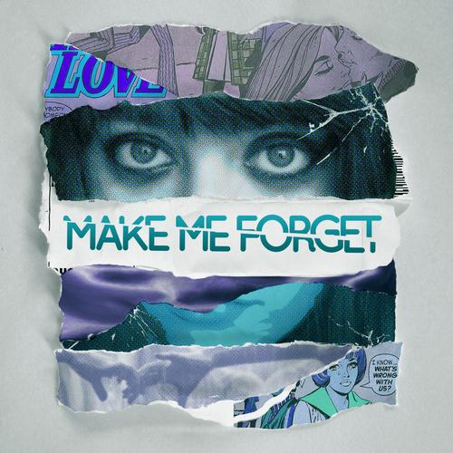 Album Art - Make Me Forget