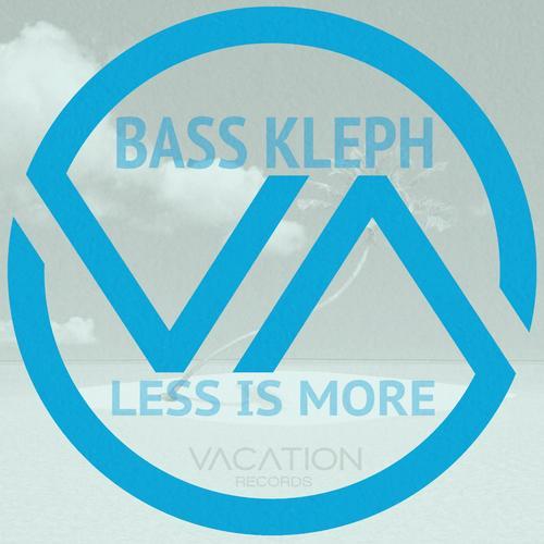Album Art - Less Is More