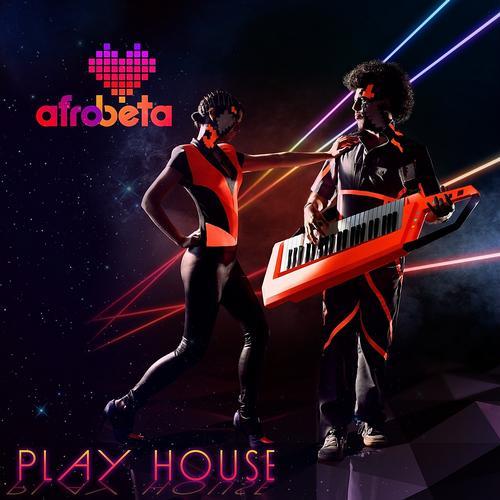 Album Art - Play House EP