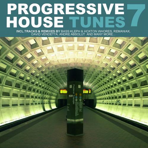 Album Art - Progressive House Tunes Vol.7