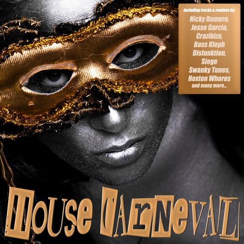 Album Art - House Carneval