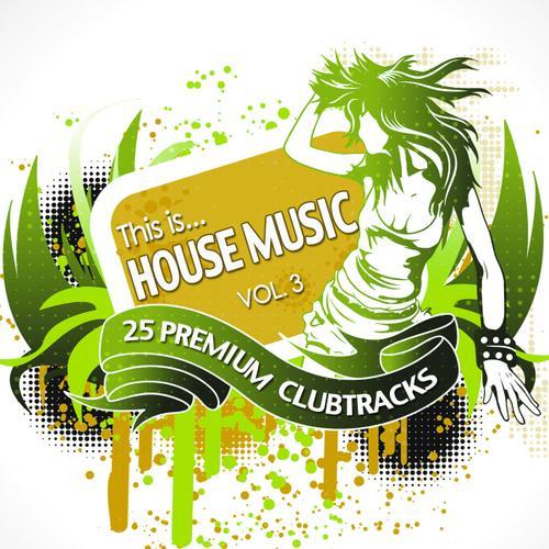 Album Art - This Is...House Music Volume 3