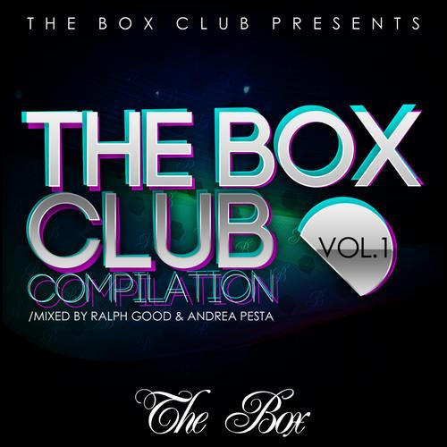 Album Art - The Box Club Compilation Volume 1