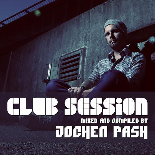 Album Art - Club Session