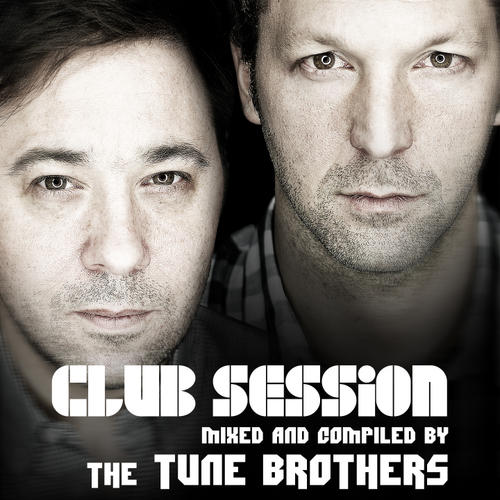 Album Art - Club Session Volume 2