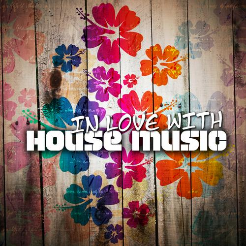 Album Art - In Love With House Music