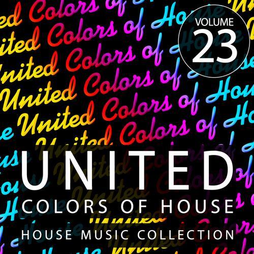 Album Art - United Colors Of House Volume 23