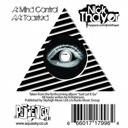 Album Art - Mind Control