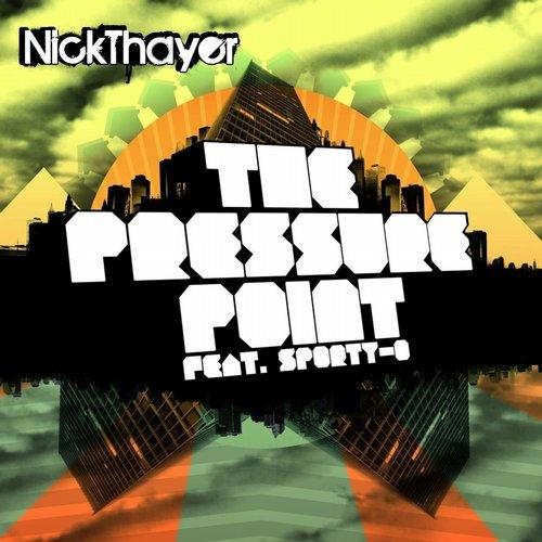 Album Art - The Pressure Point