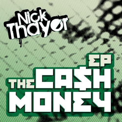 Album Art - Cash Money EP
