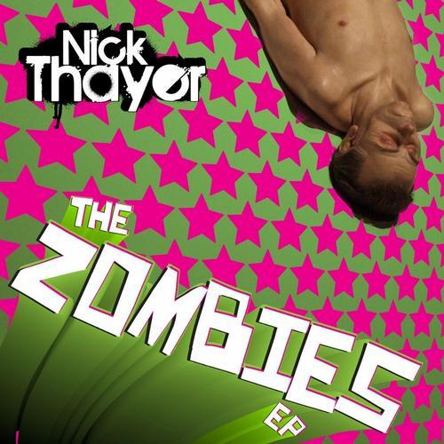 Album Art - Zombies EP