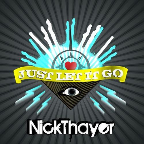 Album Art - Just Let It Go