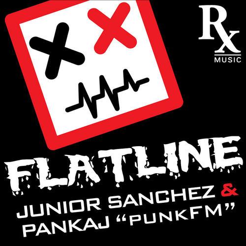 Album Art - Flatline