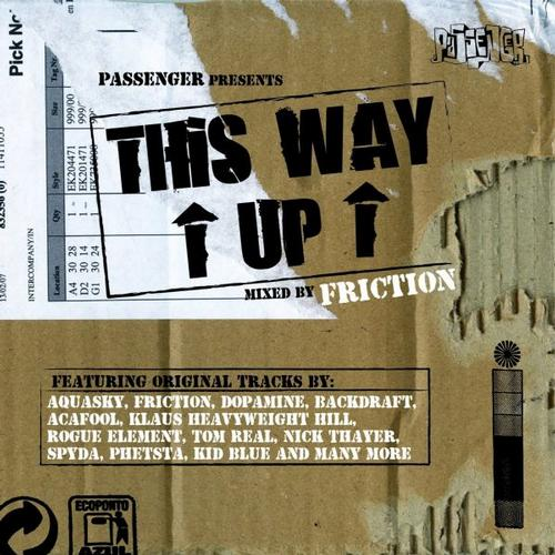 Album Art - This Way Up (Beatport exclusive edition)
