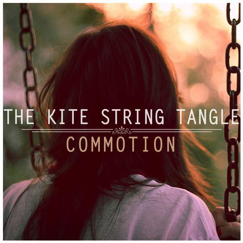 Album Art - Commotion