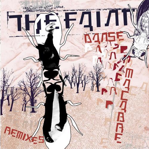 Album Art - Danse Macabre Remixes