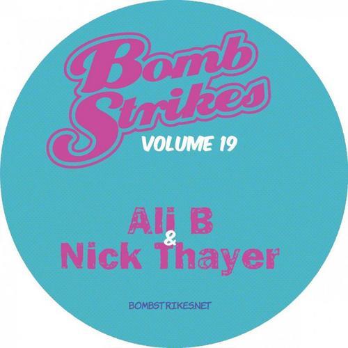 Album Art - Bombstrikes Vol. 19