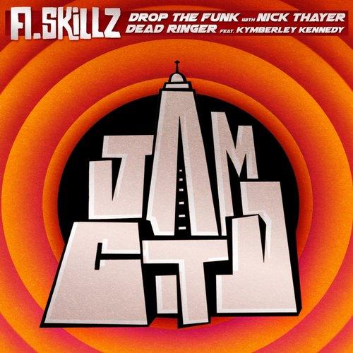 Album Art - Drop the Funk