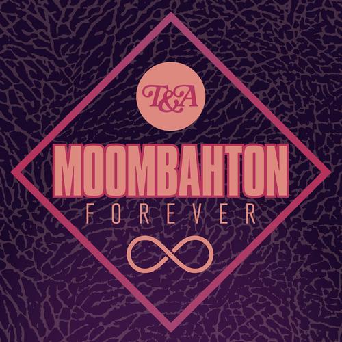 Album Art - Moombahton Forever