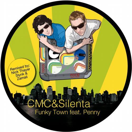 Album Art - CMC&Silenta