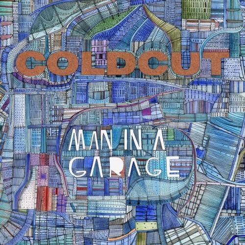 Album Art - Man In A Garage