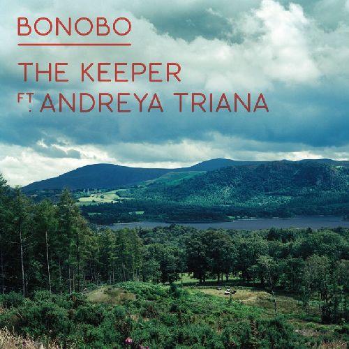 Album Art - The Keeper