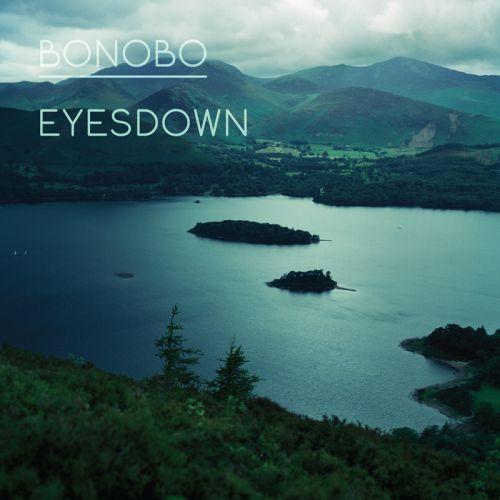Album Art - Eyesdown