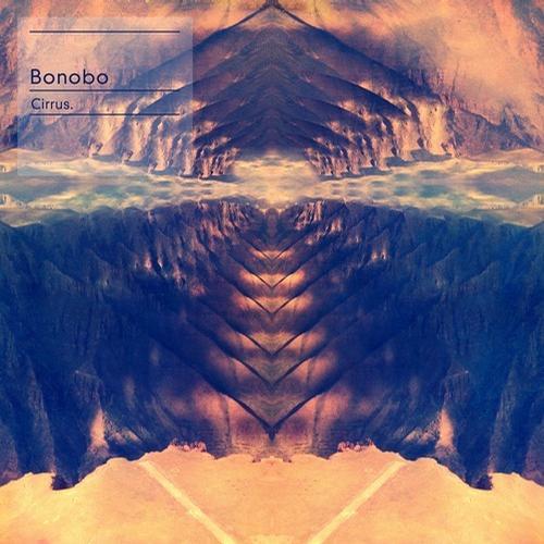 Album Art - Cirrus