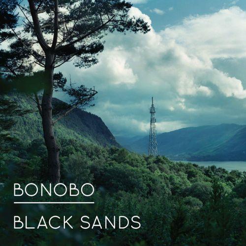 Album Art - Black Sands