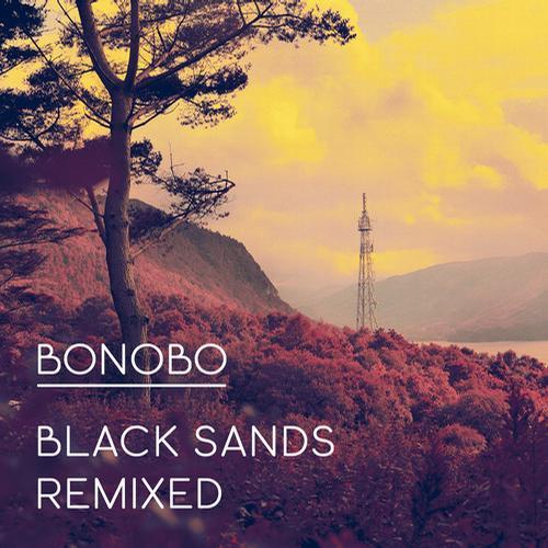 Album Art - Black Sands Remixed