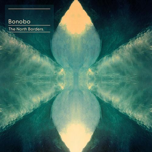 Album Art - The North Borders