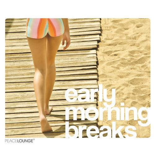 Album Art - Early Morning Breaks