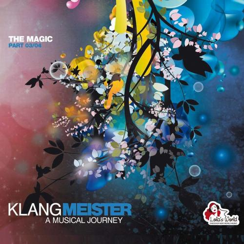 Album Art - Klangmeister - A Musical Journey (The Magic - Part 03/04)
