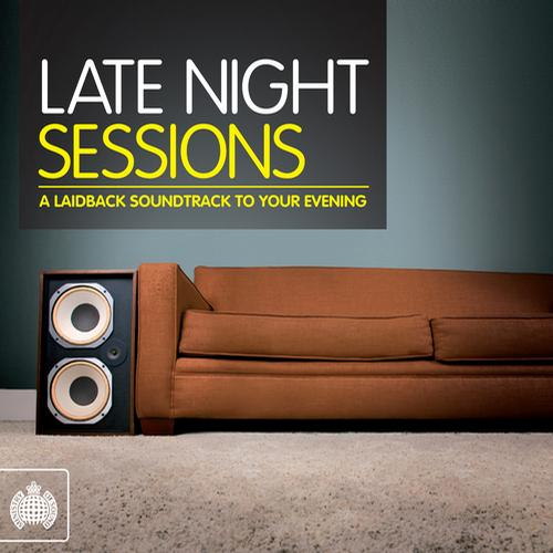 Album Art - Late Night Sessions
