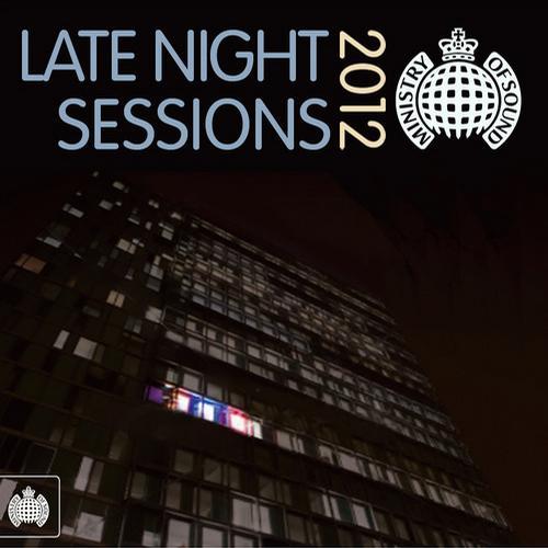 Album Art - Late Night Sessions 2012