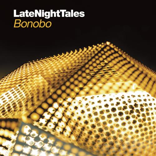 Album Art - Late Night Tales: Bonobo