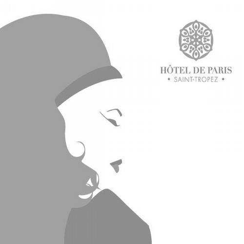 Hotel De Paris - Saint Tropez Album Art